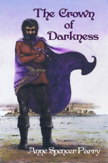 Crown of Darkness Cover